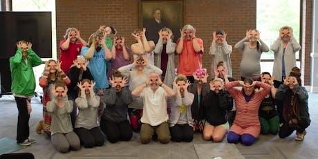 Yoga EQ Teacher Training- Charleston, WV tickets