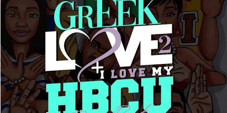I Love Day Parties presents The Greek Love Day Party @ Level Uptown  tickets