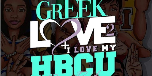 I Love Day Parties presents The Greek Love Day Party @ Level Uptown