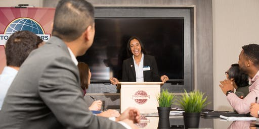 Toastmasters Meetup in Queen Anne's County, Maryland