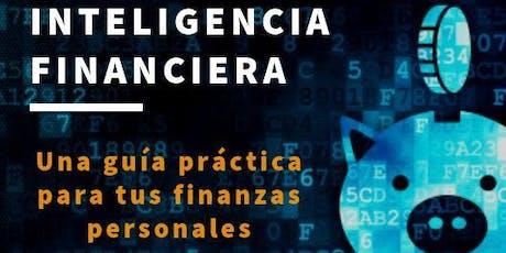 Taller de inteligencia financiera  entradas