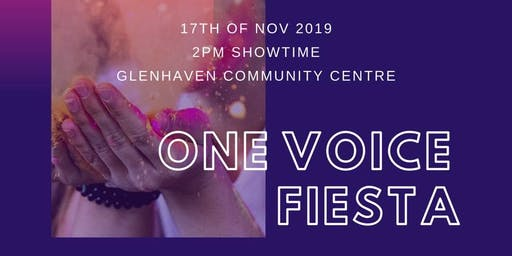 One Voice Fiesta