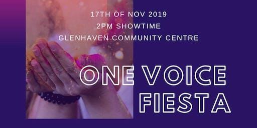 One Voice Fiesta