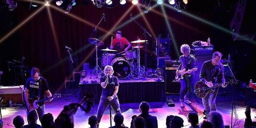 Letters To Cleo + Speedy Ortiz + Rose Riot