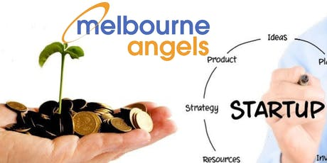Melbourne Angels Masterclass #1 - Introduction to Angel Investing tickets