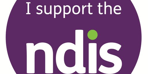 NDIS Q & A Workshop - Townsville 12.00-2.00pm