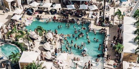 Homecoming Tampa 19' (Pool Party and more) tickets