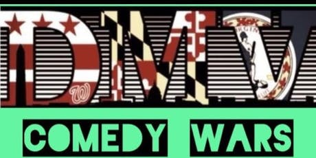Comedy Wars  tickets