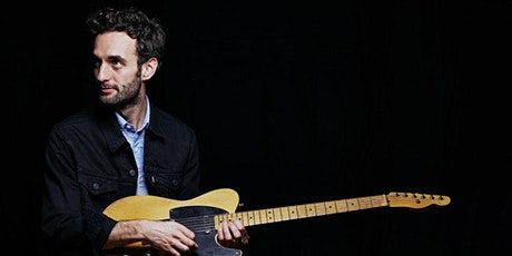 An Evening With Julian Lage Trio tickets
