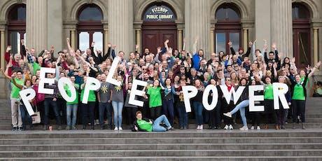 Activate Bendigo: solving the climate crisis through people power tickets