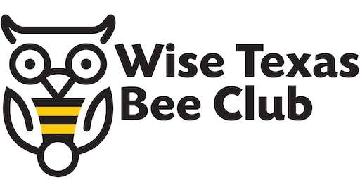Wise Bee Club Pre-Beginner Beekeepers Clinic