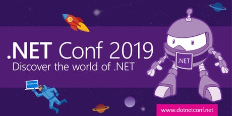 . Net Conference 2019-Accra tickets