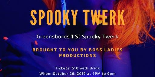 Spooky Twerk