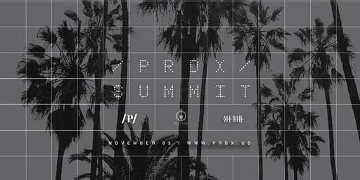 THE PRDX SUMMIT