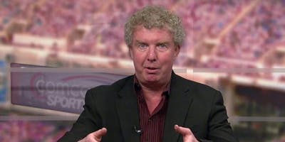 Men's Club Annual Dinner 2019 with Dan Shaughnessy