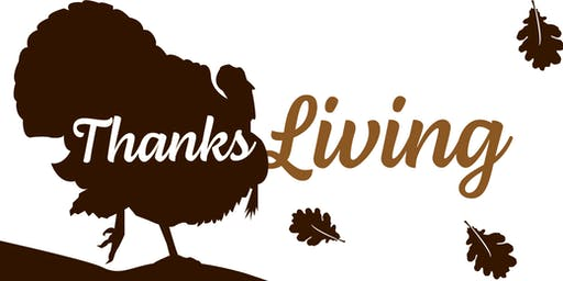 Full Circle Farm Sanctuary 4th Annual ThanksLiving Celebration 2019