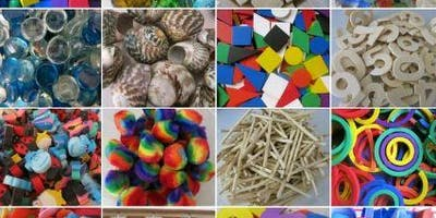 Using Loose Parts Play and Nature Play in the Education and Care Sector