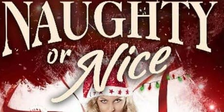 4th Annual Naughty Or Nice Party tickets