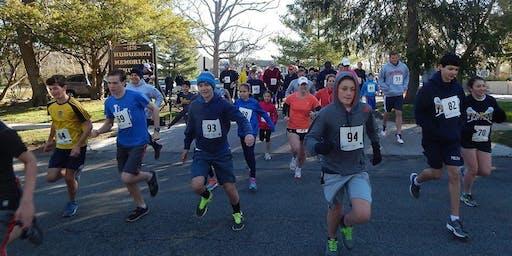 Huguenot Giving 5K - November 16th