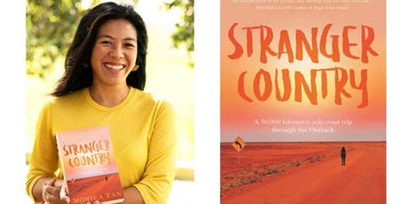 Authors Platform: Monica Tan tickets