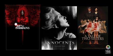 Art Of Darkness: THE INNOCENTS/ A TALE OF TWO SISTERS tickets