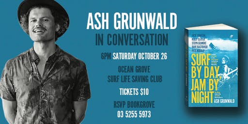 ASH GRUNWALD STORIES AND TUNES