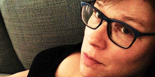 Kelly Anneken's Lack of Variety Hour