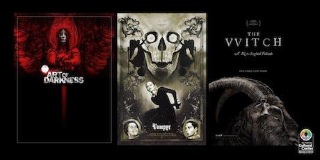 Art Of Darkness: VAMPYR/ THE WITCH tickets
