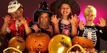 2-Hour Halloween Event