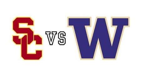 SF Trojans Game Watch Party: vs University of Washington tickets