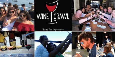 Wine Crawl Dallas tickets