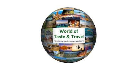 World of Taste & Travel Exhibition tickets