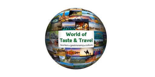 World of Taste & Travel Exhibition