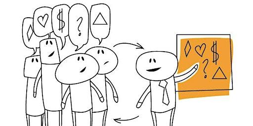 Strategic Facilitation & Presentation Skills