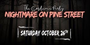 Nightmare On Pine Street @ Mai Tai Lounge