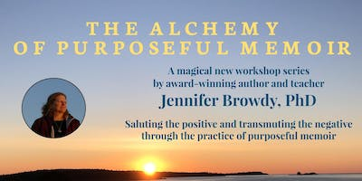 The Alchemy of Purposeful Memoir: Seeking Guidance