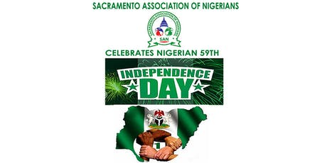 59th NIGERIAN INDEPENDENCE DAY CELEBRATION tickets