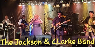 Glasgow's Grand Old Opry Jackson & Clarke Rock 'n' Rodeo Show