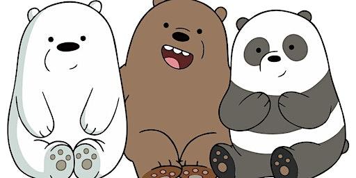 Urso Sem Curso