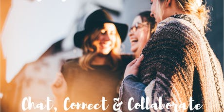Career Mom Community - Chat, Connect & Collaborate tickets