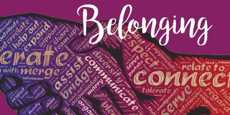 Enhancing Belonging Workshop tickets