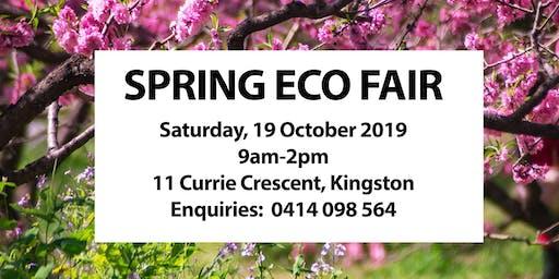 Spring Eco Fair