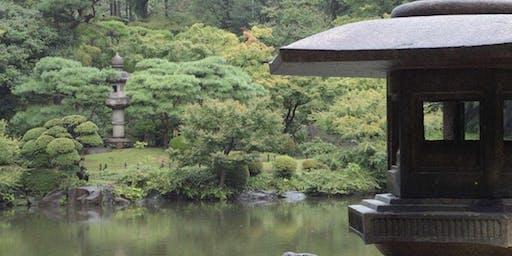 Kyu-Furukawa Garden In-Depth Garden Tour