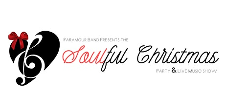 Soulful Christmas Party & Live Music Show tickets