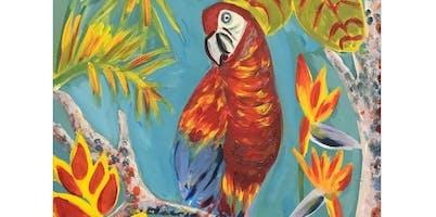 Vibrant Parrot - Sherman Oaks- Outside Event (2019-10-16 starts at 7:00 PM)