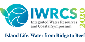 Integrated Water Resources and Coastal Symposium 2020...