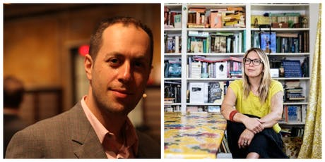 Parent's Night Out with Adam Mansbach and Kate Schatz tickets