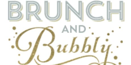 Infused Brunch and Bubbly tickets