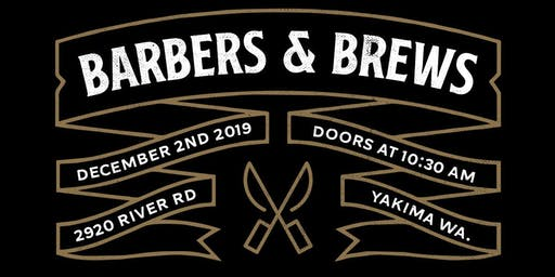 Barbers and Brews
