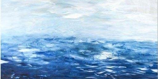 Seascape Painting Workshop
